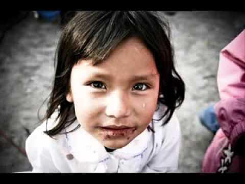 Nepali child song