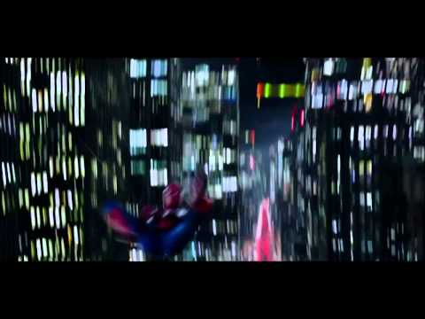 The Amazing Spider-Man - German TV SPOT (2012) Marvel HD