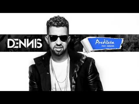 10/01/2017 - Dennis - Predileta Feat. Neblina
