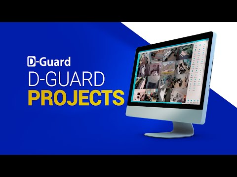 Seventh D-Guard Projects