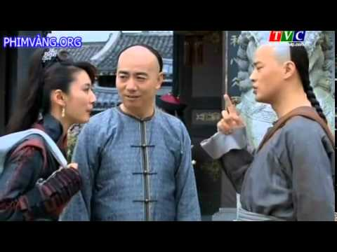 Thi Công Kỳ Án   Chinese Sherlock Shi 2012   Thuyết Minh   39 39   Tập 1c   Server 7, thi cong ky an