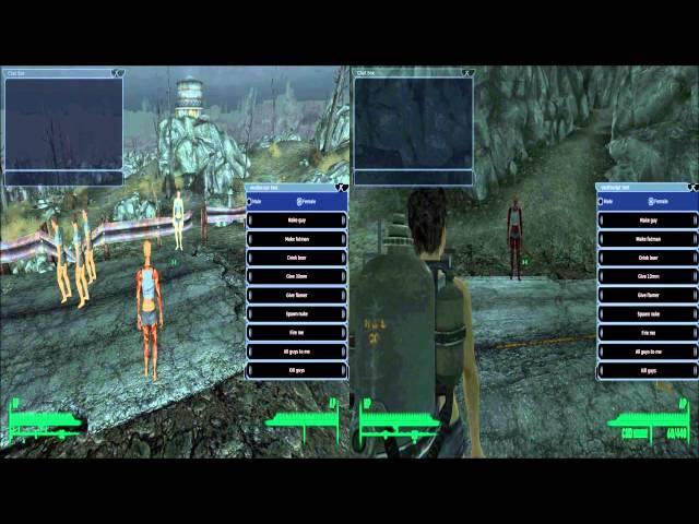 fallout new vegas multiplayer mod