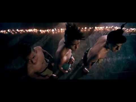 Make me Shudder 2 - Ma Nữ Tìm Chồng (2014) - Trailer - Lotte Cinema