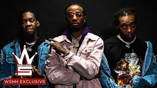 """Migos """"Too Hotty"""" (WSHH Exclusive - Official Audio)"""