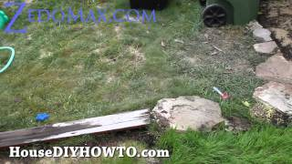 How To Grow New Grass Lawn!
