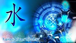 Gameflash Kamen Rider Wizard Wizard Driver V.3.1
