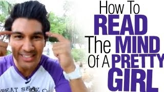 Learn Magic Tricks: How To Read The Mind Of A Pretty Girl