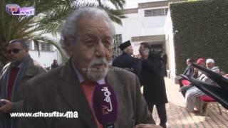 وقفة تأمل مع مسار حافل للفنان المغربي الراحل محمد حسن الجندي | روبورتاج