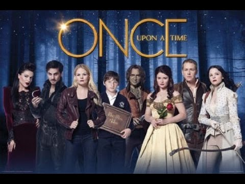 Once Upon a Time S3 [Episode 21]  Episode 21  Snow Drifts and Episode 22  There's No Place