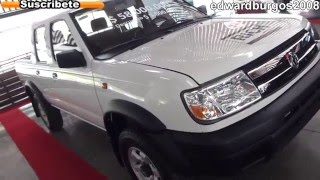 Zna Rich 4x4 2013 Colombia Video De Carros Auto Show