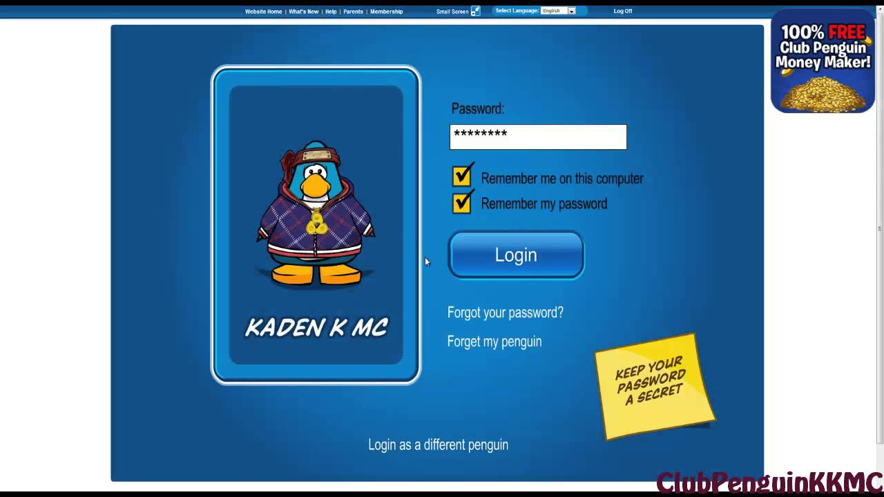 paypal money maker 2016 download club penguin
