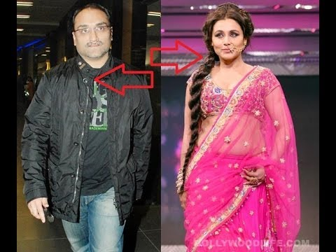 Rani Mukerji married Aditya Chopra in Italy,celebrity news
