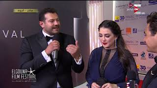 "عمرو يوسف: كنت خايف وأنا بعمل فيلم ""ولاد"