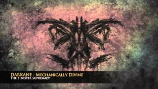 DARKANE - Mechanically Divine (audio)