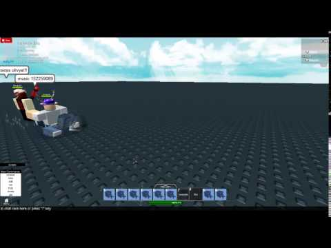 ROBLOX's First Prono (MUST SEE)