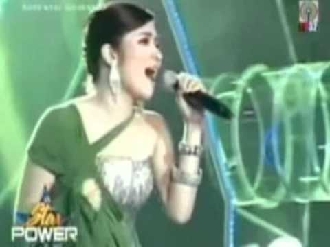 Angeline Quinto - &quot;Patuloy Ang Pangarap&quot; (Studio Version)
