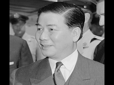Phỏng vấn Bùi Kiến Thành - Cố vấn trung thành của Ngô Đình Diệm