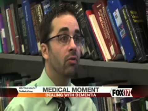 Memory Disorders Clinic - Michael Lawrence, PhD, ABPP-CN