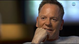Kiefer Sutherland​ Explains His