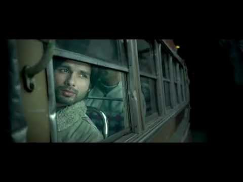 Haider Official Trailer | Shahid Kapoor & Shraddha Kapoor | 2 Oct. 2014