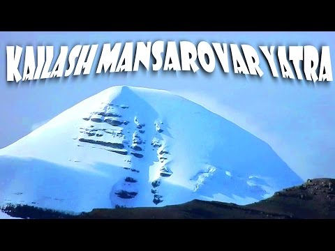 Kailash Yatra Video Best Video of Kailash