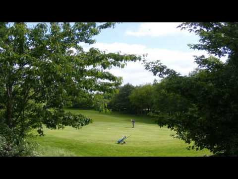 Banbury golf club Deddington Oxfordshire
