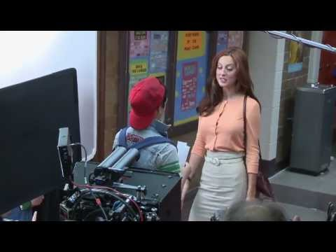 That's My Boy [Behind The Scenes I] - YouTube
