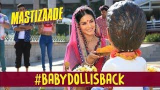 Sunny Leone hot scenes, Sunny Leone hot photos, Bollywood movies, Mastizaade