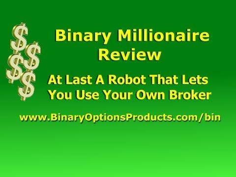 Binary option trading millionaires