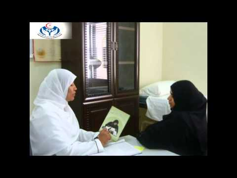2014 UN Public Service Awards Category 4 Winner - Oman