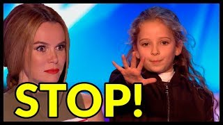 "Top 7 Women's ""UNEXPECTED & SHOCKING"" Acts EVER That Will BLOW YOUR MIND - Got Talent World!"