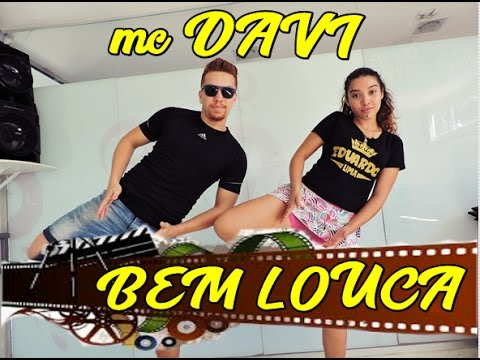 youtube video MC Davi - Bem Louca- Coreografia -  (KondZilla)- Eduardo Lima to 3GP conversion
