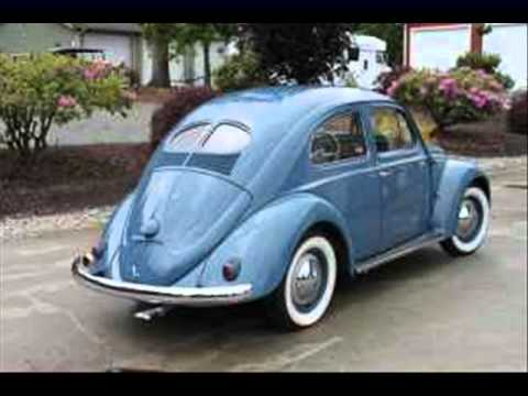 Executive owned 1952 vw bug split window 22 500 youtube for 1952 split window vw bug