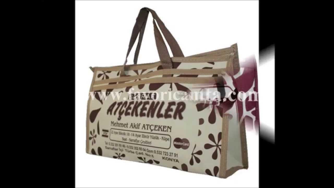 Kuyumcu Çantaları - Sarraf Çantası - Cüzdanlar - Promosyon
