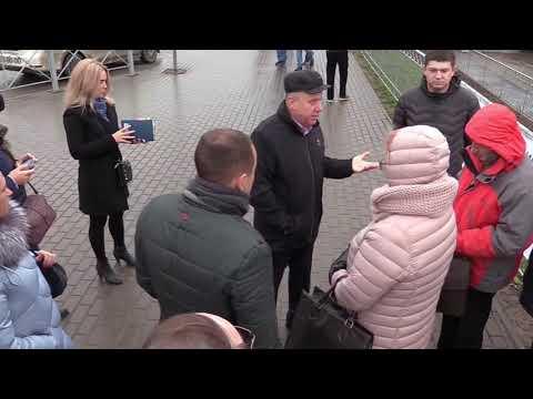 «Южный» и «северный» входы на станцию метро «Девяткино» будут нагружены равномерно...