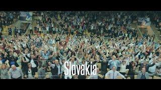 Slovakia - HOLY SPIRIT