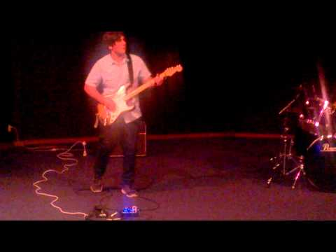 Jimi Hendrix - Voodoo Child (School Performance)