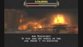 Mortal Kombat Shaolin Monks: Smoke Mission #4