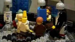 Lego Music Video