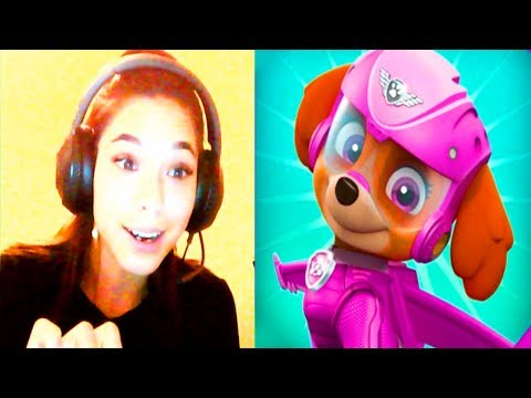 Paw Patrol Mission Paw - Air and Sea Adventures Rescue Compilation #4 - Fun Pet Kids Games