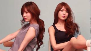 Sooyoung Seohyun High Cut vol 101 bts view on youtube.com tube online.
