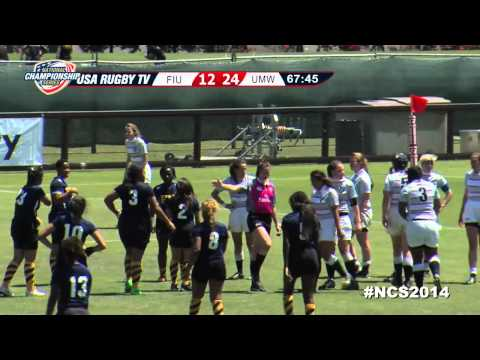 Women's DII Semi-Final - Florida International vs. Mary Washington