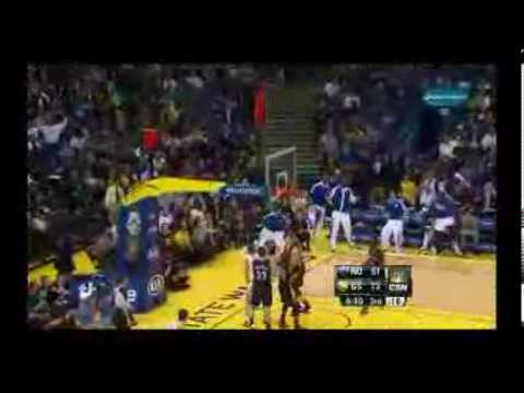 NBA CIRCLE - New Orleans Pelicans Vs Golden State Warriors Highlights 17 Dec. 2013 www.nbacircle.com
