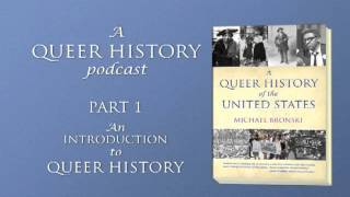 A Queer History of the United States: Introduction