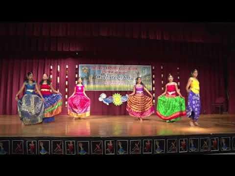 "CAA - 2017 AP Cultural Festival - Oct 14th 2017 - Item-27 ""K.Viswanath Medley"""