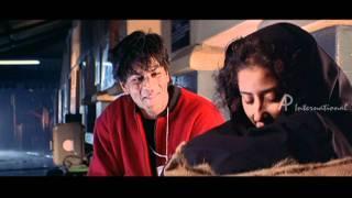 Uyire Shahrukh Khan Meets Manisha Koirala