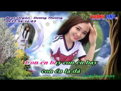 Karaoke Nhạc Sống Remix 2015 Con Bướm Xuân Remix Beat Thuong Duong