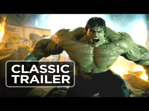 "The Incredible Hulk (2008) Official Trailer - Edward Norton, Liv Tyler Movie HD, Trailer for ""The Incredible Hulk"". ""The Incredible Hulk"" is a 2008 American superhero film based on the Marvel Comics character the Hulk. It is directed by Louis Leterrier and stars Edward Norton."