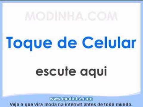 Toque Celular: Tem uma mensagem na P*** do telefone.