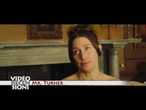 Mr. Turner - la video recensione di ComingSoon